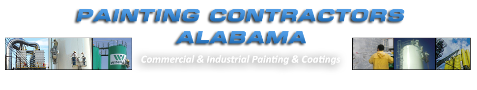 Painting Contractors Alabama Painting Contractors Alabama